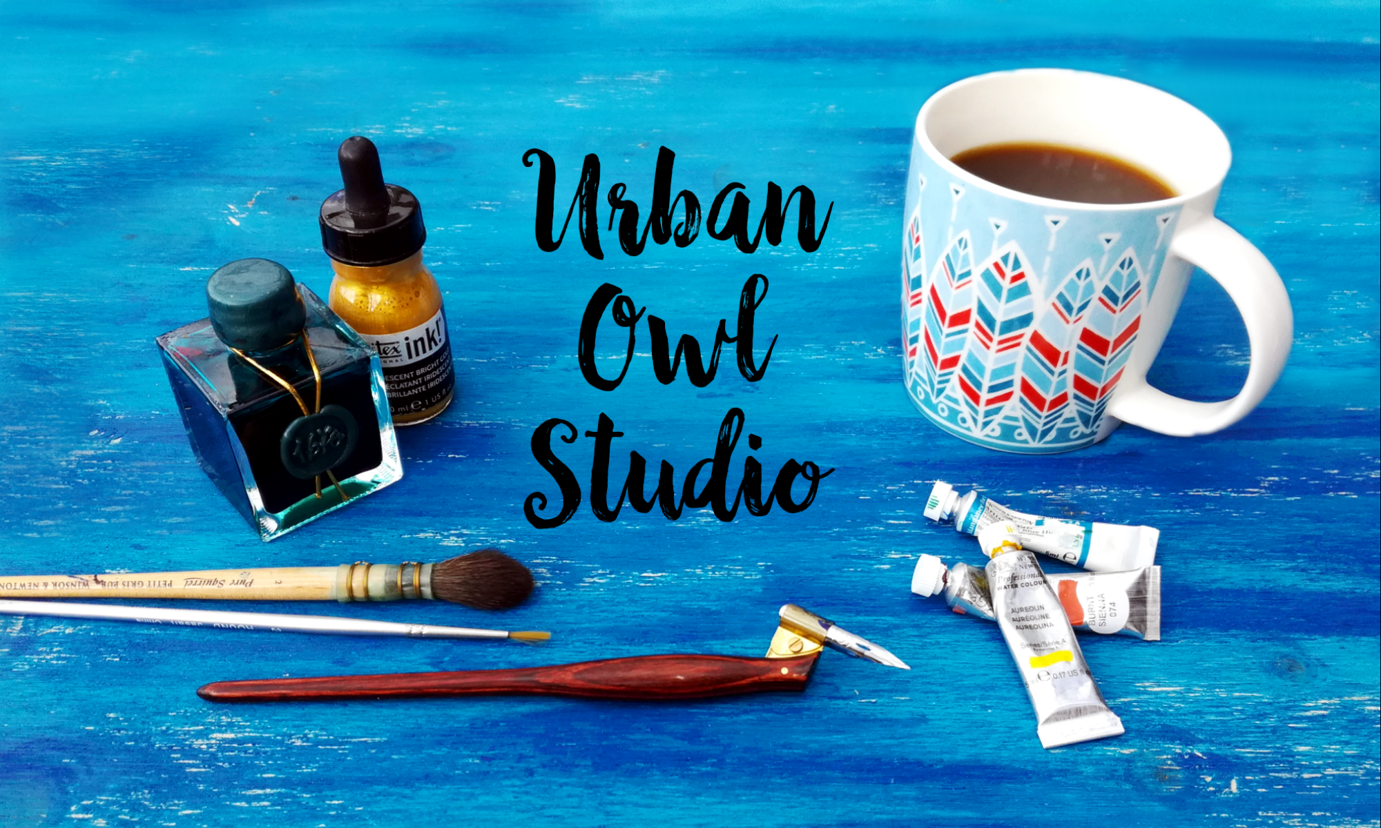 Urban Owl Studio